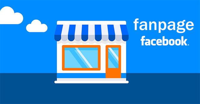 Fanpage facebook thực chất là gì?