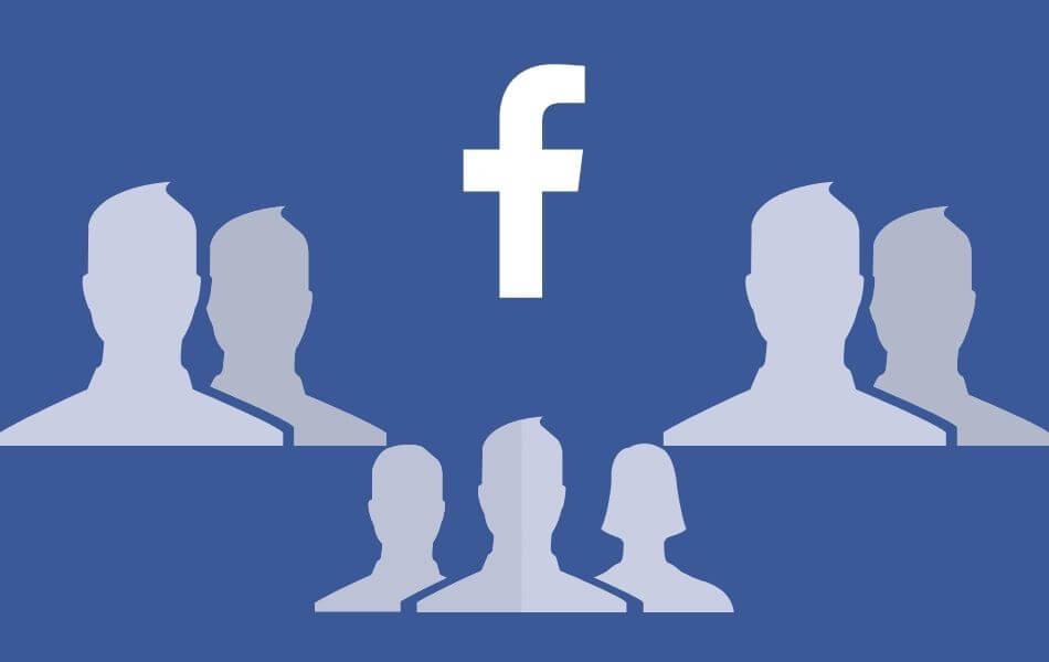 Phân biệt giữa fanpage và facebook group