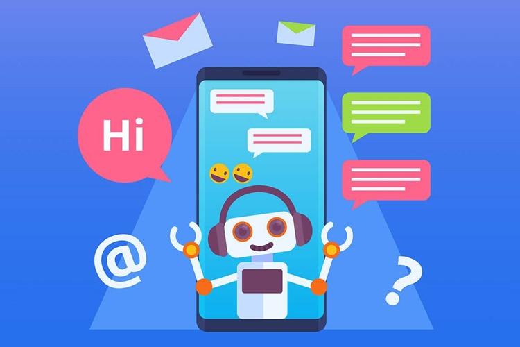 Chatbot la he thong su dung AI - Artificial Intelligence